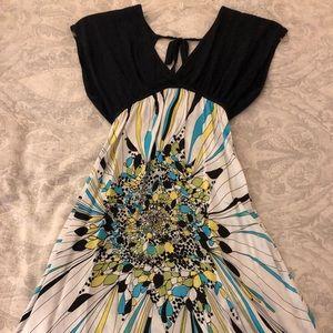 Bebé mini dress.